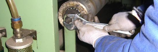Foto de Mantenimiento y reparación industrial