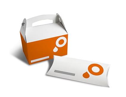 Foto de Cajas de envío y estuches de cartón