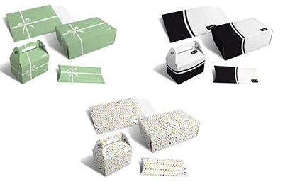 Foto de Embalajes de regalo