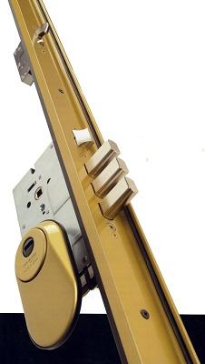 Foto de Cerraduras de seguridad automáticas