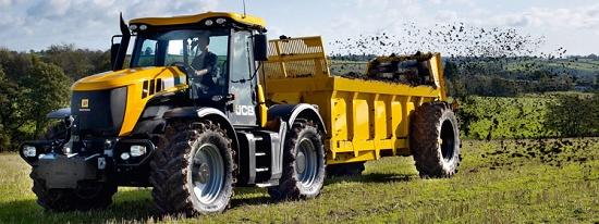 Foto de Tractores de arrastre