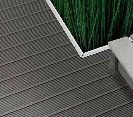 Revestimiento de terrazas materiales de construcci n for Pavimentos para terrazas exteriores