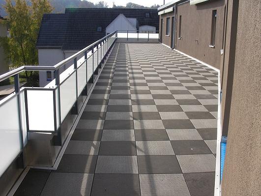 Foto de Cassette para terrazas