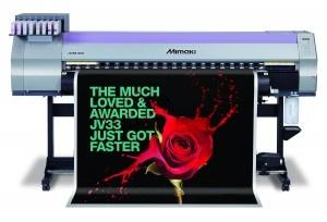 Foto de Impresoras de inyección de gran formato
