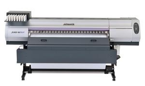 Foto de Impresoras de tintas solventes UV