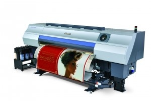 Foto de Impresoras digitales textiles