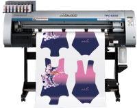 Foto de Impresoras-cortadoras de inyección de tinta