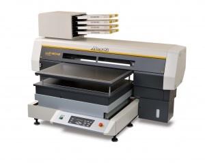 Foto de Impresoras planas UV