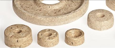 Foto de Material para piezas moldeadas