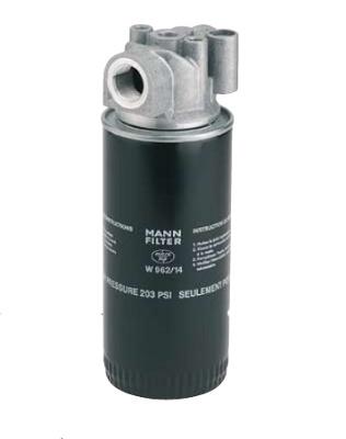 Foto de Filtros de aceite para compresores