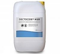 Foto de Desinfectantes hidroalcohólicos de superfícies