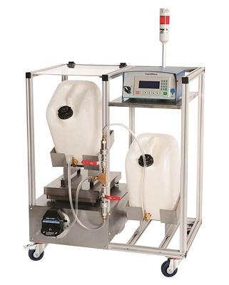 Foto de Dosificador gravimétrico para líquidos