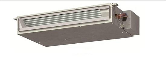Foto de Unidades de conductos de climatización