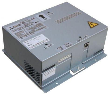 Foto de Controles centralizados de sistemas de climatización