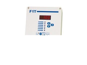 Foto de Controladores de alimentación automáticos
