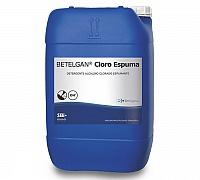 Foto de Detergentes alcalinos clorados