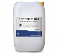 Foto de Desinfectantes bactericidas y fungicidas
