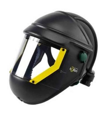 Foto de Máscaras de protección respiratoria
