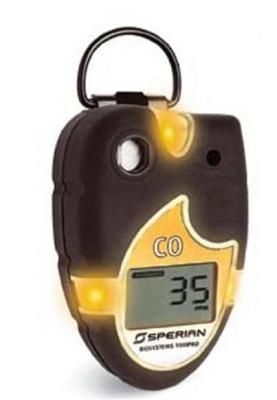Foto de Detectores de gases