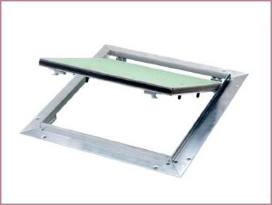 Trampillas para placas pladur materiales para la - Tabiques de escayola precio ...