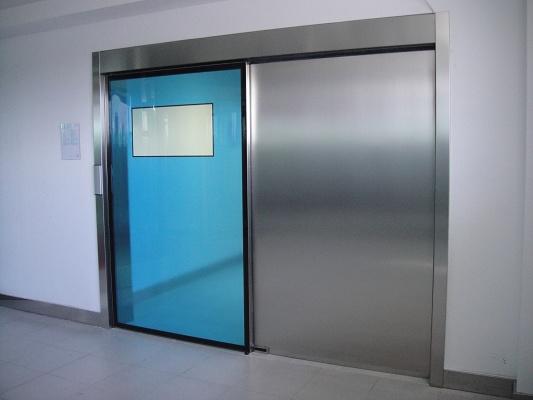Foto de Puertas de hospital