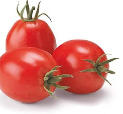 Foto de Semillas de tomate tipo pera