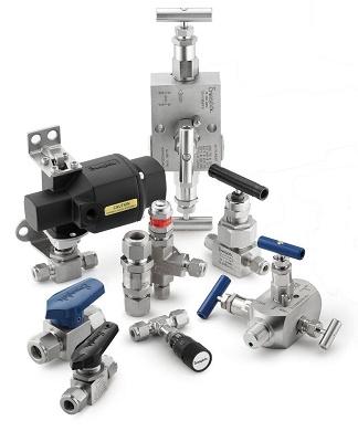 Foto de Válvulas para Instrumentación
