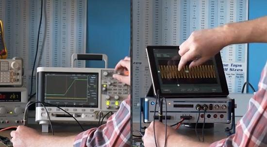 Foto de Software de pruebas y simulación en tiempo real