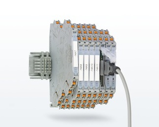 Foto de Amplificadores de separación muy compactos