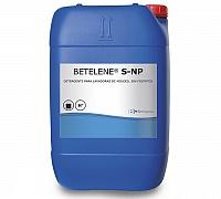 Foto de Detergente sin fosfatos