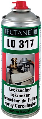 Foto de Detectores de fugas de gas