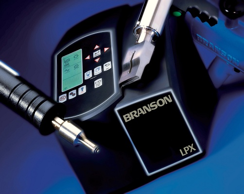 Foto de Plataforma para sistemas de soldadura por ultrasonidos