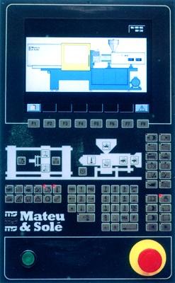 Foto de Control mediante microprocesadores