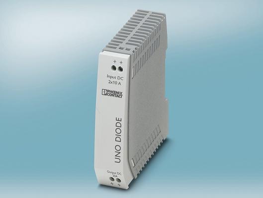 Foto de Módulo de diodos compacto