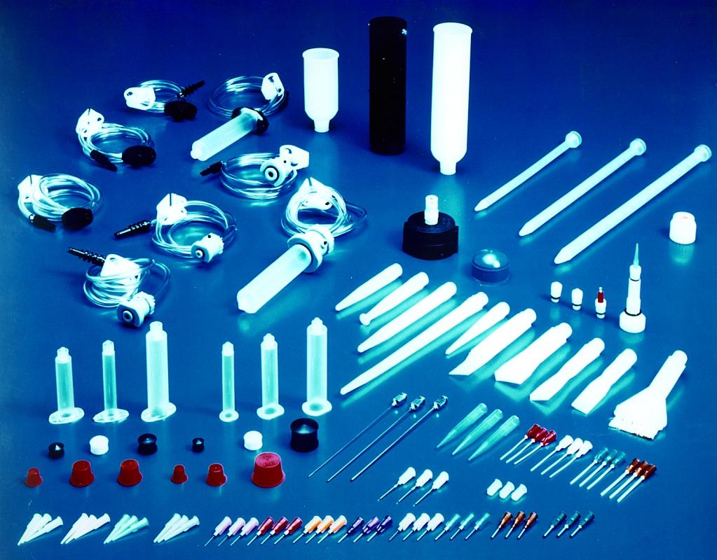Foto de Componentes de dosificación