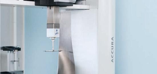 Foto de Software de evaluación de álabes de turbina
