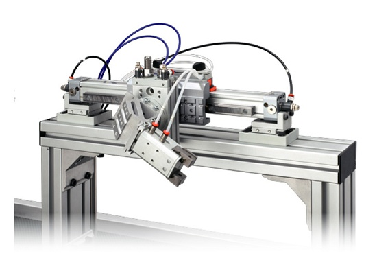Foto de Sistema de automatización modular