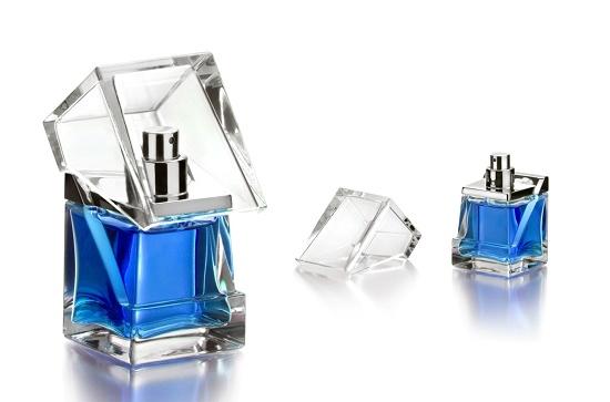 Foto de Envases completos para perfumería