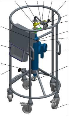 Foto de Servicio integral para la calibración, certificación y validación