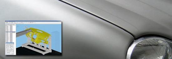 Foto de Software offline de medición
