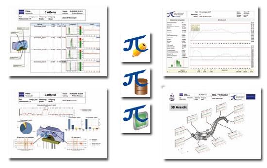 Foto de Software para el control de datos de calidad