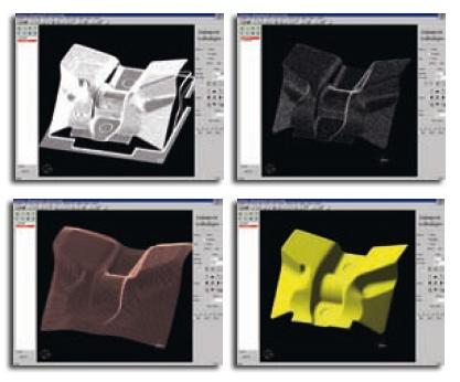 Foto de Software de ingeniería inversa