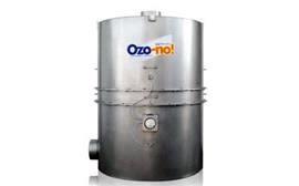 Foto de Equipo de eliminación de Ozono