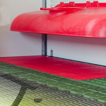 Placas de calefacci n ni 2 rotecna ganader a placas - Placas ceramicas calefaccion ...
