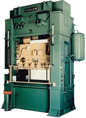 Foto de Servicio de reparación de maquinaria industrial