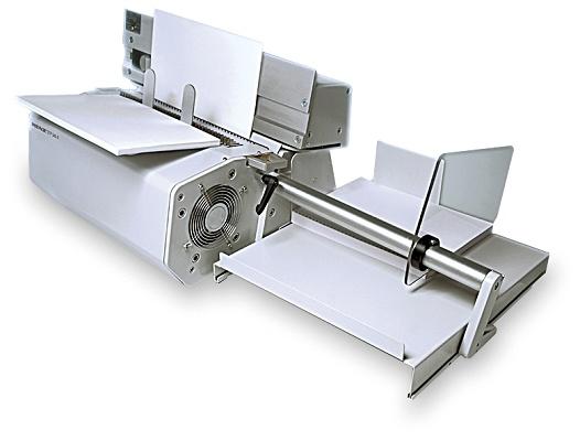Foto de Perforadoras eléctricas para encuadernación