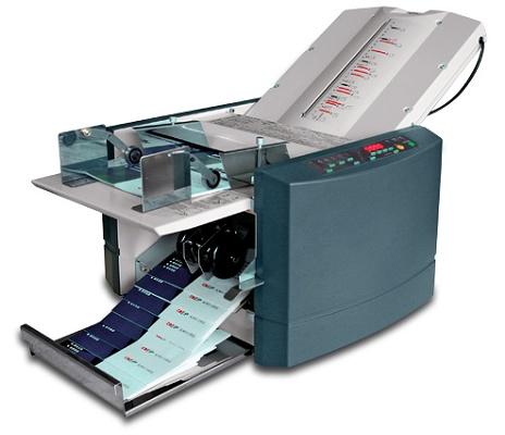 Foto de Plegadoras de fricción automáticas