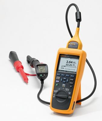 Foto de Analizadores de baterías