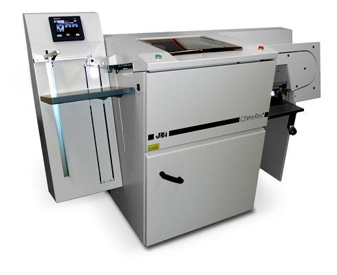 Foto de Perforadoras automáticas para encuadernación