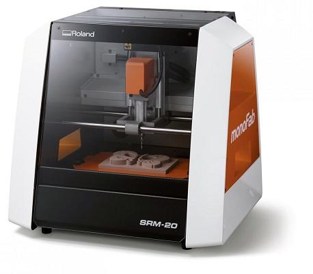 Foto de Impresora 3D de resina